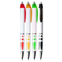 """Ручка шариковая синяя """"Darvish"""" (0,7 мм; арт. DV-0937; в ассортименте)"""
