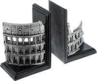 """Подставка-ограничитель для книг """"Колизей"""" (арт. 44403)"""