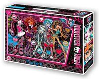 """Пазл """"Monster High"""" (500 элементов; арт. 05489)"""