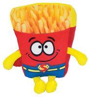 """Мягкая игрушка """"Супер-картошка"""" (20 см)"""