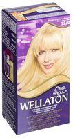 """Крем-краска для волос """"Wellaton. Интенсивная"""" (тон: 12/0, светлый натуральный блондин)"""