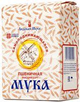 """Мука пшеничная """"Лидская Мука. Самоподнимающаяся"""" (1 кг)"""