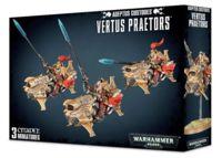 Warhammer 40.000. Adeptus Custodes. Vertus Praetors (01-12)
