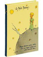 Планета Маленького Принца. Блокнот для записей