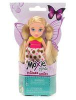 """Кукла """"Moxie Girlz. Mini. Ниве"""""""