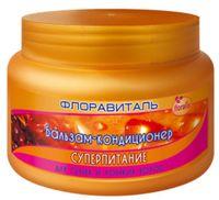 """Бальзам-кондиционер для волос """"Суперпитание"""" (500 мл)"""