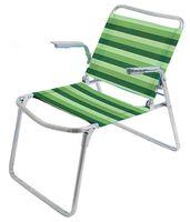 Кресло-шезлонг складное