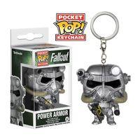 "Брелок ""Pocket POP. Fallout. Power Armor"""