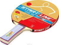 Ракетка для настольного тенниса Level 200 (коническая; арт. 60311)