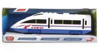 """Модель машины """"Скоростной поезд Сапсан"""" (со световыми и звуковыми эффектами)"""