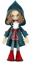 """Набор для шитья из ткани """"Кукла Мишель"""""""