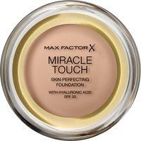 "Тональный крем для лица ""Miracle Touch Skin Perfecting Foundation"" SPF 30 тон: 040"