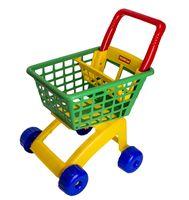 """Игровой набор """"Тележка для супермаркета"""""""