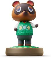"Фигурка ""Amiibo - Том Нук"" (Animal Crossing Collection)"