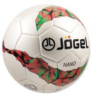 """Мяч футбольный Jogel JS-200 """"Nano"""" №4"""
