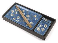 Набор для суши (4 предмета; арт. 2870065)