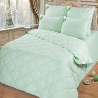 Одеяло стеганое (172х205 см; двуспальное; арт. 2395)