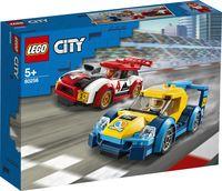 """LEGO City """"Гоночные автомобили"""""""