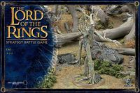 "Набор миниатюр ""LotR/The Hobbit. Ent"" (02-08)"