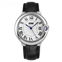 Часы наручные (чёрные; арт. SKMEI 9088-2)