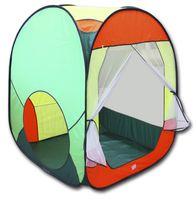 """Детская игровая палатка """"Квадрат увеличенный"""""""