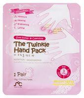 """Маска для рук """"The Twinkle Hand Pack"""" (15 г)"""