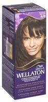 """Крем-краска для волос """"Wellaton. Интенсивная"""" (тон: 5/0, темный дуб)"""