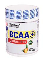 "БЦАА ""BCAA+Glutamine"" (300 г; ананас)"