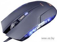 Оптическая мышь E-Blue Cobra-S (под малую ладонь, 1600 DPI)