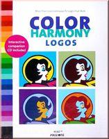 Color Harmony Logos (+ CD)