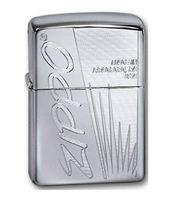 """Зажигалка Zippo """"Zippo Made in USA"""" (250)"""