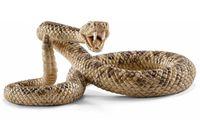 """Фигурка """"Гремучая змея"""" (2,5 см)"""