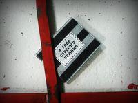"""Обложка на студенческий """"4 года строгого режима"""""""