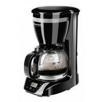 Кофеварка Redmond RCM-1510 (черная)