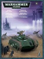 Warhammer 40.000. Astra Militarum. Chimera (47-07)