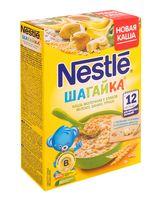 "Детская каша Nestle ""5 злаков яблоко, банан, груша"" (200 г)"