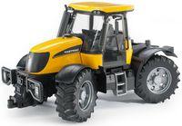 """Модель машины """"Трактор. JCB Fastrac 3220"""" (масштаб: 1/16)"""