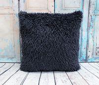 """Подушка """"Аляска"""" (45x45 см; серая)"""