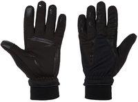 """Перчатки """"WCG 43-0557"""" (L; чёрные)"""