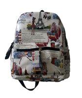 """Рюкзак """"Mr. Bag"""" (арт. 244-X016-17-BCL)"""