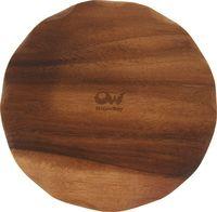 Доска разделочная деревянная (245х15 мм; арт. 9/803)