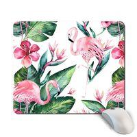 """Коврик для мыши """"Фламинго"""" (арт. 3853)"""