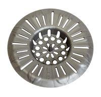 Фильтр для раковины (металлик)