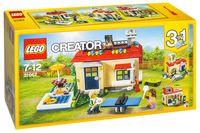 """LEGO Creator """"Вечеринка у бассейна"""""""