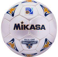 Мяч футбольный Mikasa PKC 55 BR-N FIFA №5