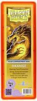 """Коробочка для карт """"Dragon Shield"""" (320 карт; оранжевая)"""