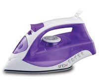 Утюг Sinbo SSI 6618 (фиолетово-белый)