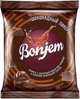 """Конфеты глазированные """"Bonjem"""" (180 г; шоколадный ликер)"""