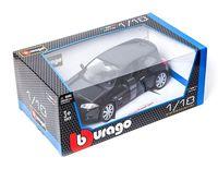 """Модель машины """"Bburago. Renault Megan Sport"""" (масштаб: 1/18)"""