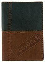 Обложка на паспорт (арт. C4t-111-80)